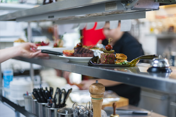 Restaurant La Broue dans l'Toupet_Sainte-Anne-des-Monts
