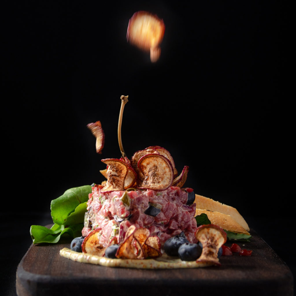 Restaurant La Boue dans l'Toupet_Sainte-Anne-des-Monts