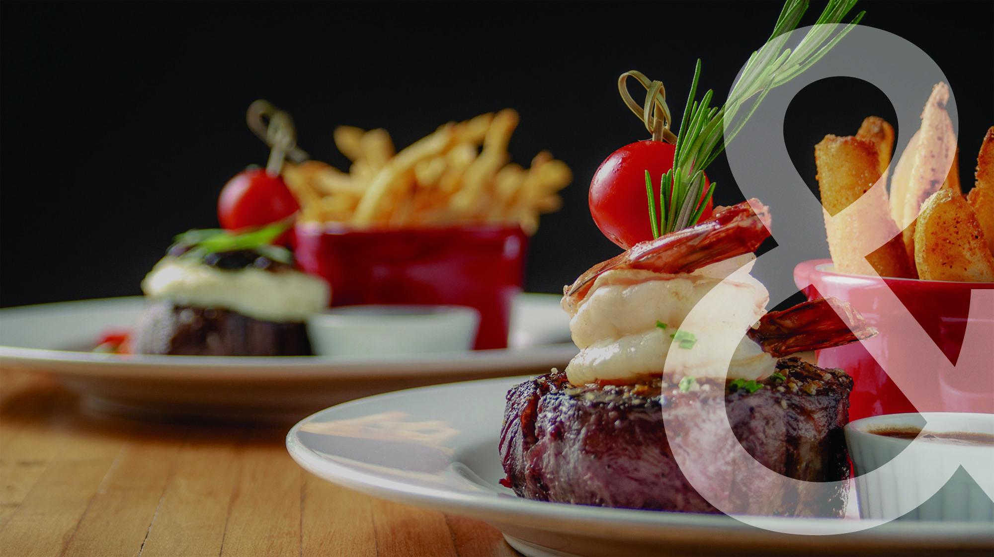Restaurant La Broue dans l'Toupet-Sainte-Anne-des-Monts