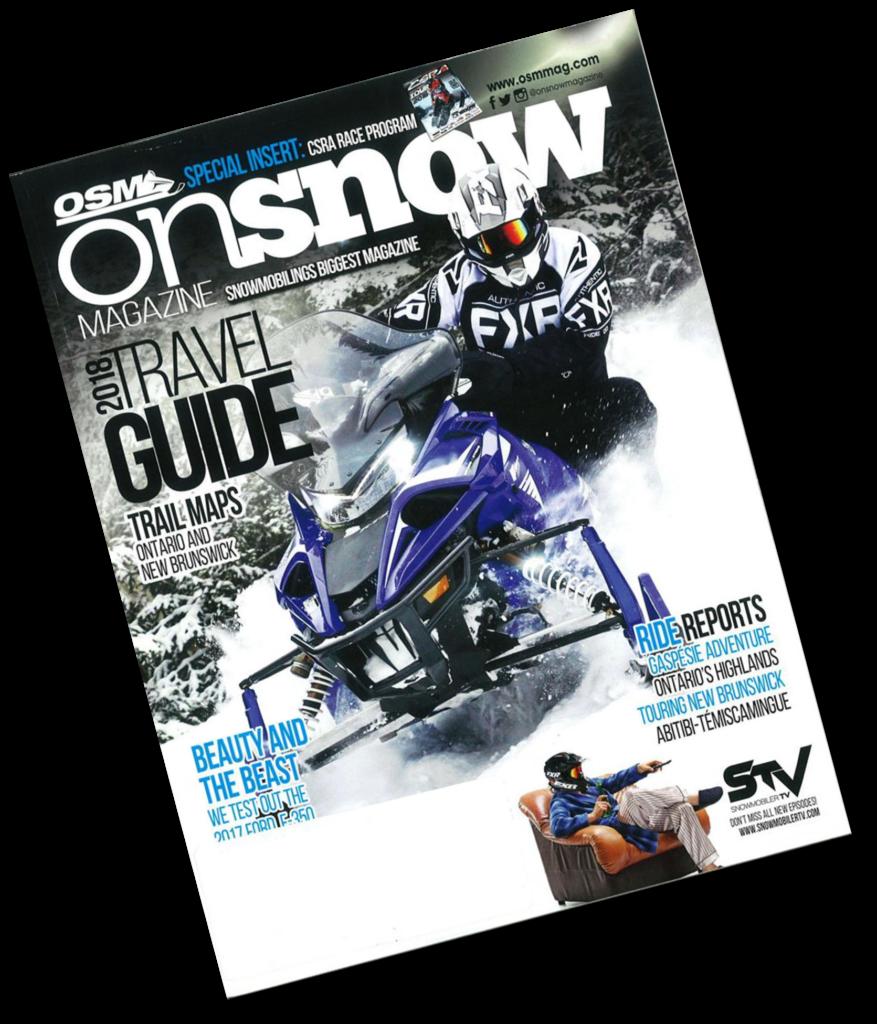 Hôtel & cie | Onsnow Magazine